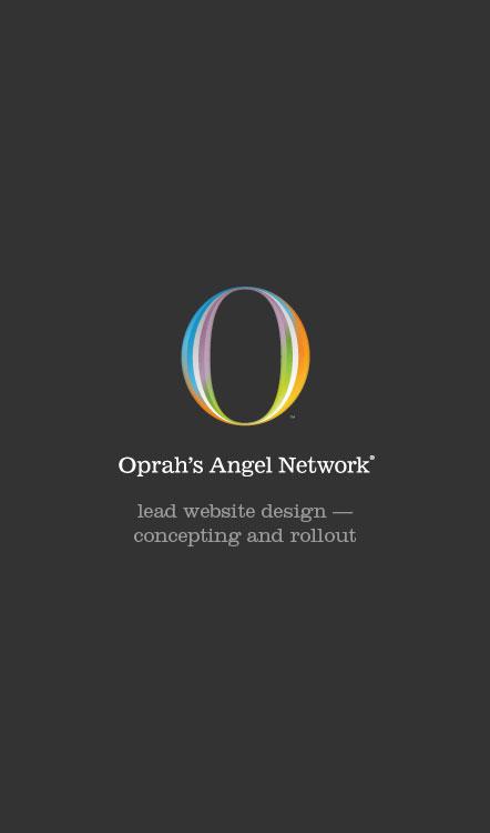 oprah u0026 39 s angel network site   emily oxinio